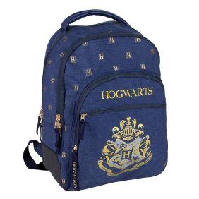 Mochila Escolar Harry Potter Gryffindor 44 Cm