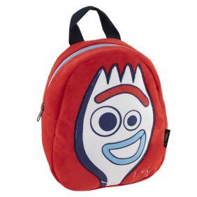 Mochila Guarderia Personaje Peluche Toy Story