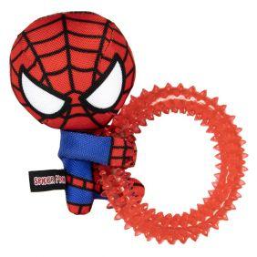 Mordedor Para Perro Spiderman