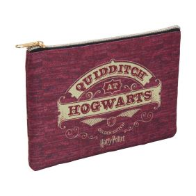Neceser Maquillaje Estampado Harry Potter