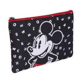 Neceser Maquillaje Estampado Mickey