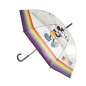 Paraguas Manual Poe Disney Pride