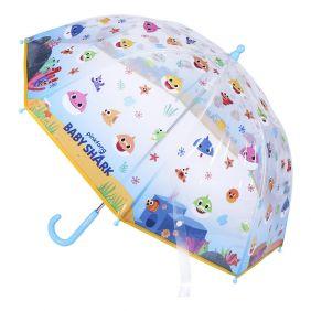 Paraguas Manual Poe Baby Shark