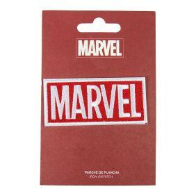 Parche Marvel