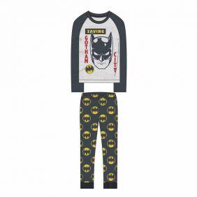 Pijama Largo Batman