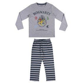 Pijama Largo Harry Potter