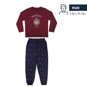 Pijamas Y Batas Pijama Largo Harry Potter