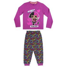 Pijama Largo Lol