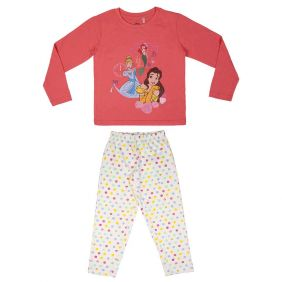 Pijama Largo Princess