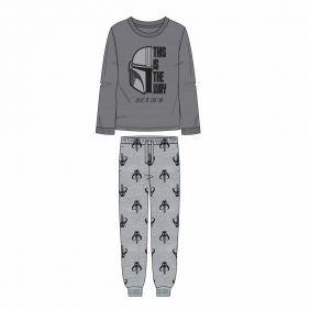 Pijamas Y Batas Pijama Largo The Mandalorian