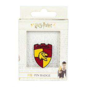 Pin Metal Harry Potter Gryffindor
