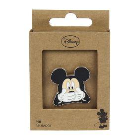 Pin Metal Mickey