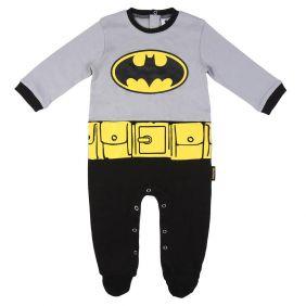 Ropa Bebé Pelele Batman