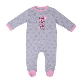 Ropa Bebé Pelele Minnie