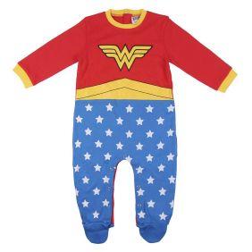 Ropa Bebé Pelele Wonder Woman