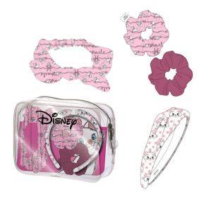 Set De Belleza Accesorios 4 Piezas Disney