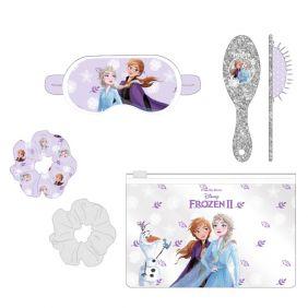 Set De Belleza Accesorios 5 Piezas Frozen 2