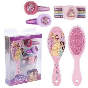 Set De Belleza Accesorios 8 Piezas Princess