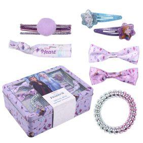 Set De Belleza Caja Accesorios Frozen 2