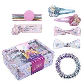 Set De Belleza Caja Accesorios Princess