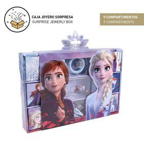 Set De Belleza Caja Sorpresa Frozen 2