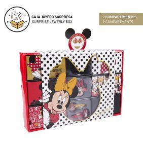 Set De Belleza Caja Sorpresa Minnie