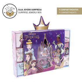 Set De Belleza Caja Sorpresa Princess