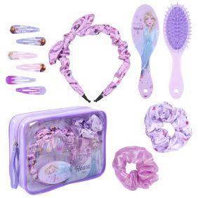 Set De Belleza Neceser Accesorios Frozen 2