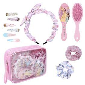 Set De Belleza Neceser Accesorios Princess