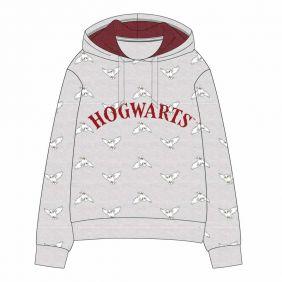 Sudadera Capucha Harry Potter