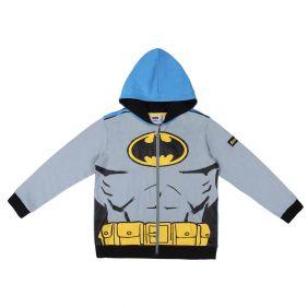 Sudadera Con Capucha Batman