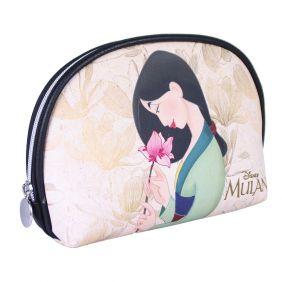 Neceser Set Aseo/Viaje Princess Mulan
