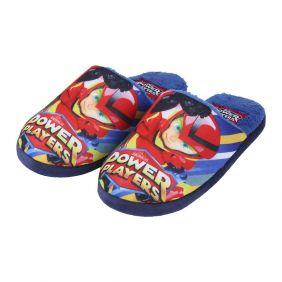 Zapatillas De Casa Abierta Power Players