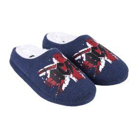 Zapatillas De Casa Abierta Premium Acdc