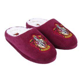 Zapatillas De Casa Abierta Premium Harry Potter