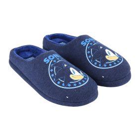 Zapatillas De Casa Abierta Premium Sonic