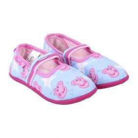 Zapatillas De Casa Bailarina Peppa Pig