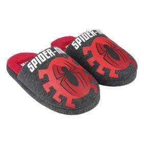 Zapatillas De Casa Abierta Spiderman