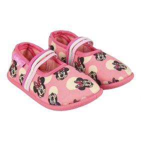 Zapatillas De Casa Francesita Minnie
