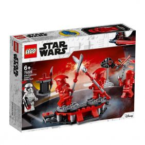 Lego Star Wars Pack De Combate: Guardia Pretoriana De Élite