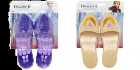 Zapatos Frozen 2 Anna Y Elsa Sdos. ¡Ponte En Los Pies De Tus Princesas Favoritas!