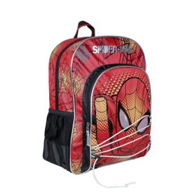 Mochila escolar Spiderman Attack