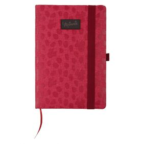Cuaderno De Notas Minnie A5