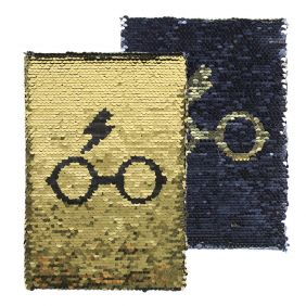 Cuaderno De Notas Premium Harry Potter A5