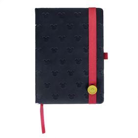 Cuaderno De Notas Mickey A5