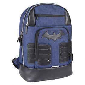 Mochila Casual Viaje Batman 46 Cm