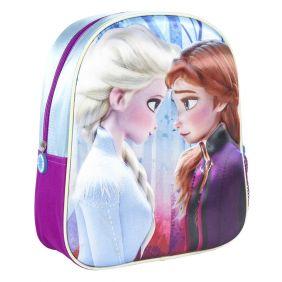 Mochila Infantil 3D Frozen 2 31 Cm