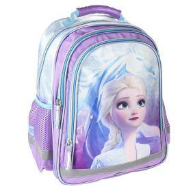Mochila Escolar Premium Frozen 2 39 Cm
