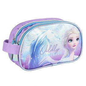 Neceser Set Aseo/Viaje Brillante Frozen 2 15 Cm