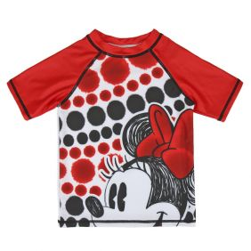 Camiseta Baño Minnie